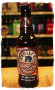 Kentucky Bourbon Cask Ale - Hickey's Wine & Spirits - Milford, MA