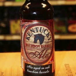 Kentucky Bourbon Cask Ale