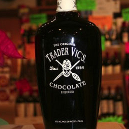 Trader Vic's Chocolate Liquor