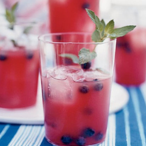 Watermelon Tequila Cocktails