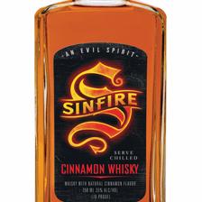Sinfire: an Evil
