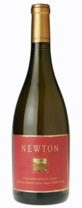 Newton Red Label Chardonnay - Hickey's Wines & Spirits - Milford, MA