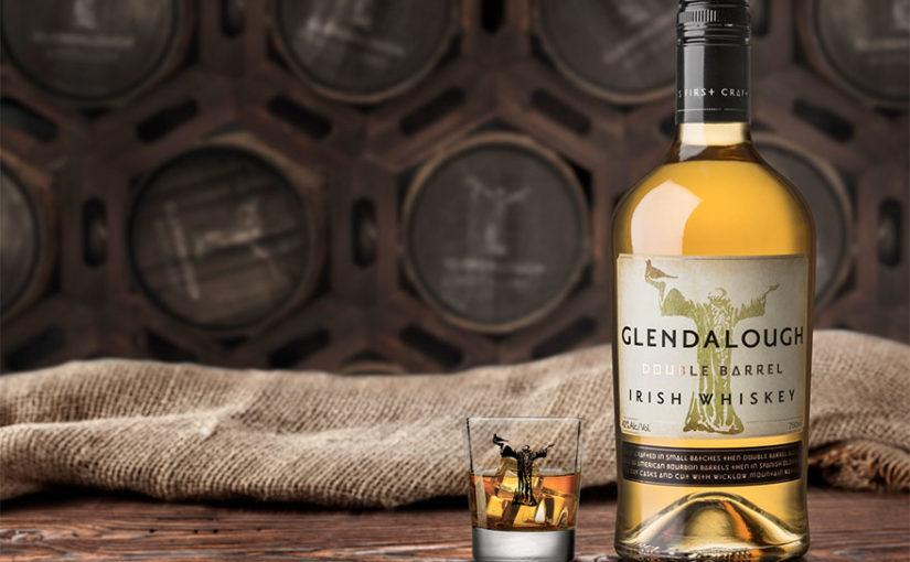 Glenadoulgh Double Barrel Whiskey